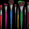pinceaux-peinture-elvine-animations